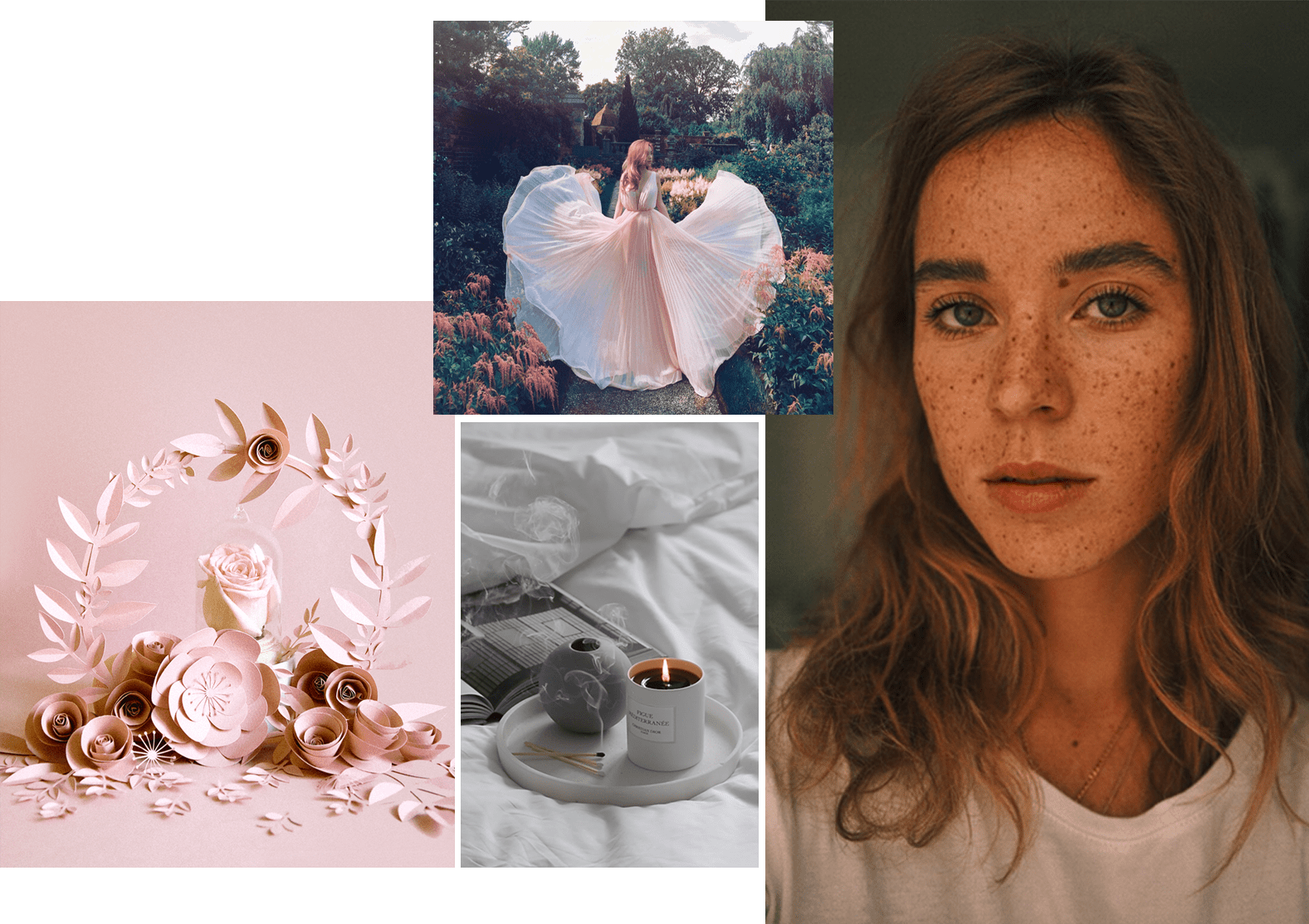 Dior creators composition